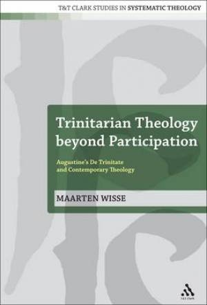 Trinitarian Theology Beyond Participation