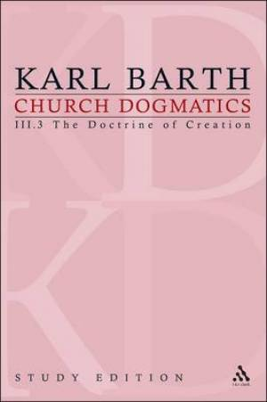Church Dogmatics, Volume 17