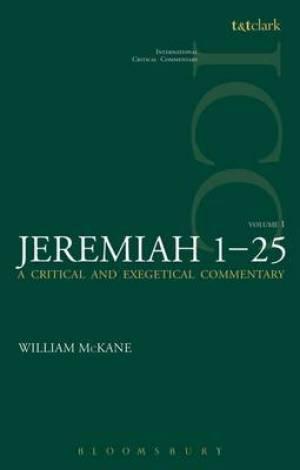 Jeremiah (ICC) 1-25