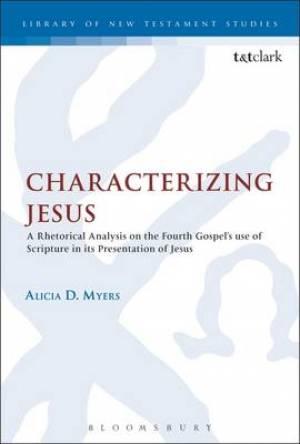 Characterizing Jesus