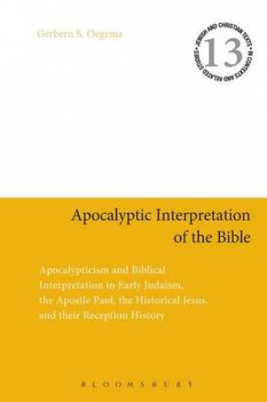 Apocalyptic Interpretation of the Bible