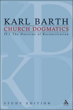 Church Dogmatics, Volume 22