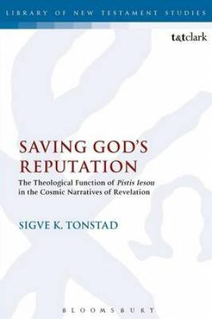 Saving God's Reputation