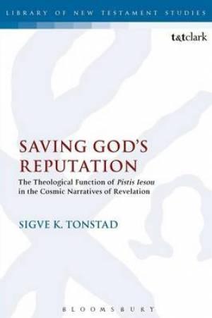 Saving God's Reputation