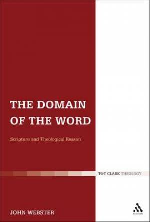 The Domain of the Word