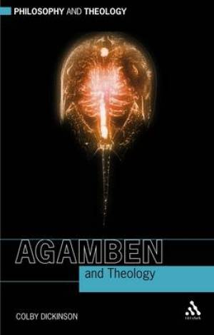 Agamben and Theology