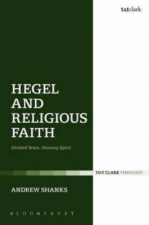 Hegel and Religious Faith