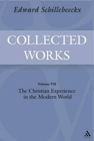 The Collected Works of Edward Schillebeeckx