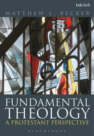 Fundamental Theology
