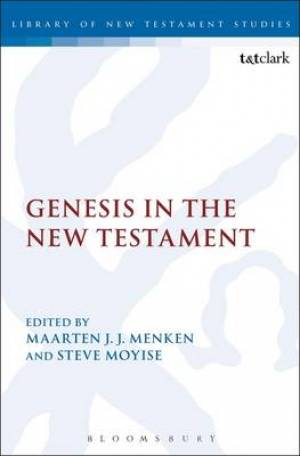 Genesis in the New Testament