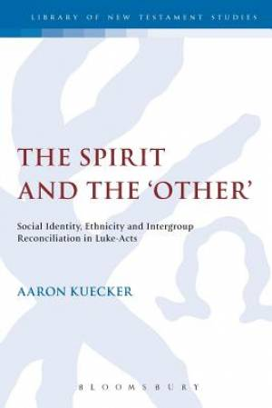 The Spirit and the 'Other'