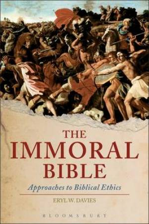 The Immoral Bible