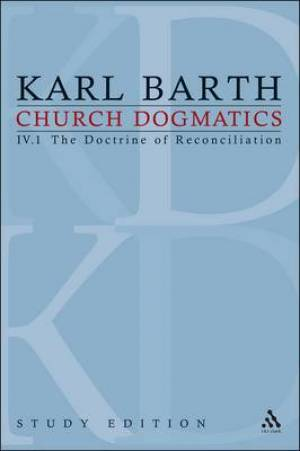 Church Dogmatics, Volume 23