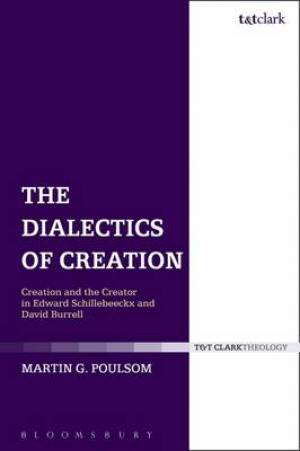 The Dialectics of Creation