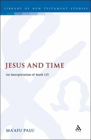 Jesus and Time