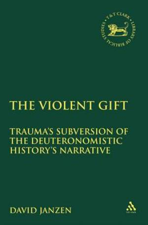 The Violent Gift