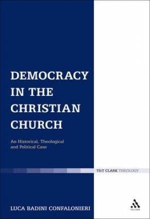 Democracy in the Christian Church