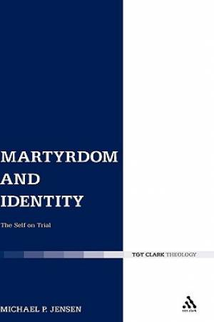 Martyrdom and Identity