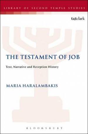 The Testament of Job