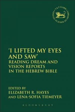 'I Lifted My Eyes and Saw'