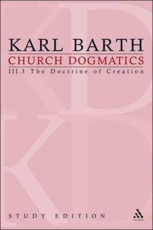 Church Dogmatics, Volume 18