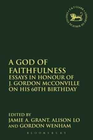 A God of Faithfulness
