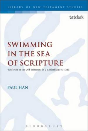 Swimming in the Sea of Scripture,