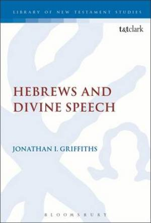 Hebrews and Divine Speech