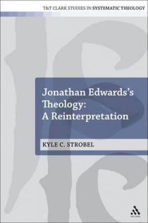Jonathan Edwards's Theology