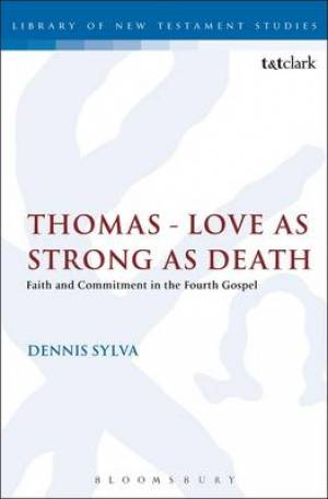 Thomas - Love as Strong as Death