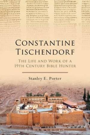 Constantine Tischendorf