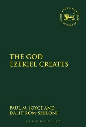 The God Ezekiel Creates