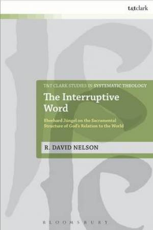 The Interruptive Word