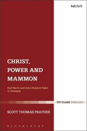 Christ, Power and Mammon