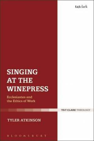 Singing at the Winepress
