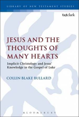 Jesus and the Thoughts of Many Hearts