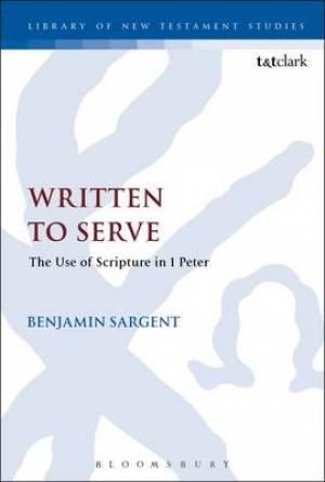 Written to Serve
