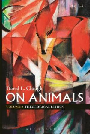 On Animals Theological Ethics