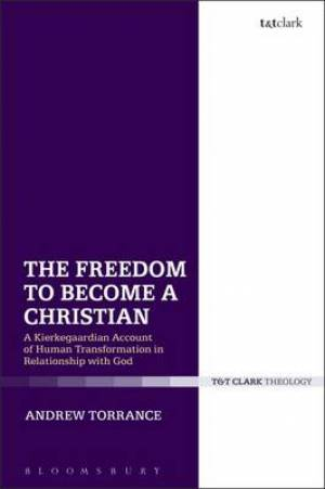 The Freedom to Become a Christian