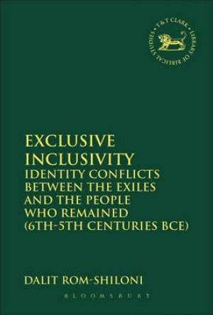 Exclusive Inclusivity