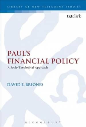 Paul's Financial Policy