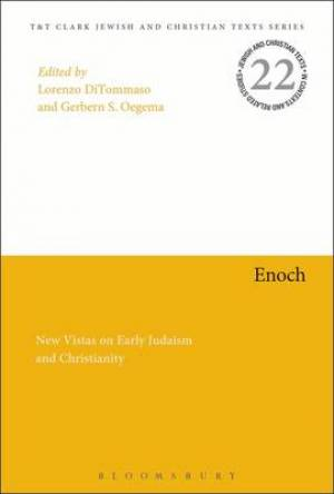 Enoch. New Vistas on Early Judaism and Christianity