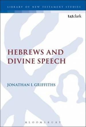 Hebrews and Divine Speech