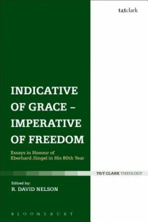 Indicative of Grace - Imperative of Freedom