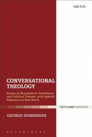 Conversational Theology