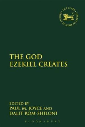 The God Ezekiel Creates