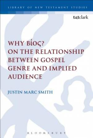 Why Bios? On the Relationship Between Gospel Genre and Implied Audience