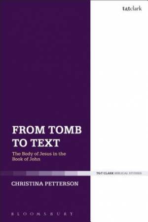 From Tomb to Text