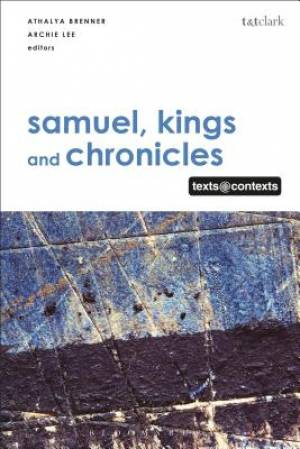 Samuel, Kings and Chronicles, I
