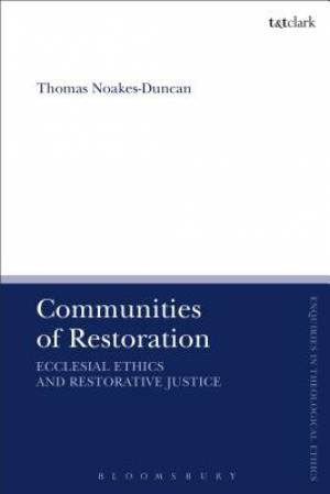 Communities of Restoration